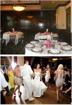 maggianos vegas wedding