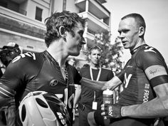 Team Sky | Pro Cycling | Tour de France | Latest News | Scott Mitchell - Tour Stage Five Gallery