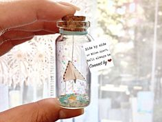 store ♥ Message in a bottle ♥ Unique Gift Ideas - Mother's Day Gift, Long Distance Gift for Boyfriend gift Long Distance Relationship Gift for Girlfriend gift Military Deployment husband Birthday Anniversary Birthday Gifts For Girlfriend, Gifts For Your Girlfriend, Husband Birthday, Boyfriend Gifts, Husband Gifts, Boyfriend Birthday, 25th Anniversary Gifts, Boyfriend Anniversary Gifts, Husband Anniversary