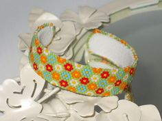 Millefiori Cuff | Flickr - Photo Sharing!