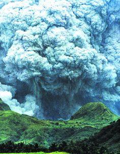 """""""Los Volcanes"""""""