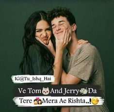 Punjabi love Shayari for couples Sister Love Quotes, Love Picture Quotes, Love Quotes Poetry, Love Quotes In Hindi, Brother Quotes, Qoutes About Love, Cute Love Quotes, Girly Quotes, Urdu Quotes