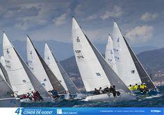 ESPAÑA: 41º Trofeo de Vela Conde de Godó.