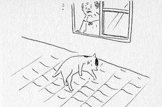 「きょうの猫村さん」