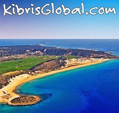 KibrisGlobal.com - Google+Golden Beach