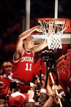 Indiana's Isiah Thomas, 1981