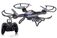 Holy Stone F181 RC Quad copter Drone