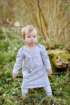 Toddler Kids Photo Shoot Natural Children Photography