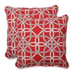 Pillow Perfect Outdoor Keene Cherry Throw Pillow, 18.5-Inch, Set of 2 Pillow Perfect http://www.amazon.com/dp/B00HVELYCG/ref=cm_sw_r_pi_dp_xUQqvb0B8C0AH