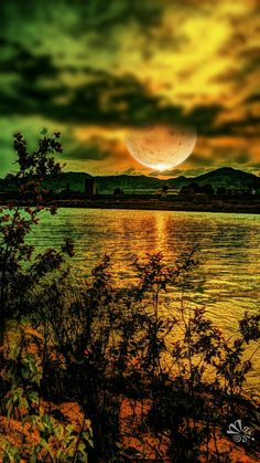 Autumn Moon Pass