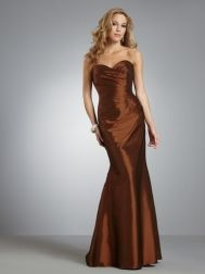 Bridesmaid Dresses - Style 1355