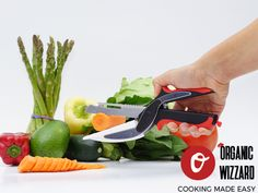 Your BFF is now here http://www.organicwizzard.com #organicwizzard #slice #chop #dice #peel #descale #carve #cut #knife #cookingmadeeasy #easycooking #healtyfood #foodlove #foodporn #foodaddict #foodie #gourmet #kitchengadget #veggie #vegeratian #vegan