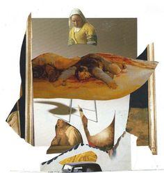 Agamavieira-barbarous - Pictify - your social art network