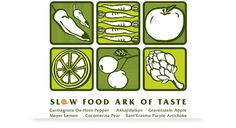 """""""The US Ark of Taste is a catalog of over 200 delicious foods in danger of extinction. By promoting and eating Ark products we help ensure they remain in production and on our plates."""""""