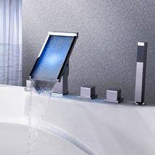 zufriedenheit inspiration wasserhahn mit led beleuchtung eingebung abbild oder bcfcafdbdac roman tub faucets bathtub faucets