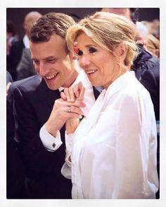 """733 curtidas, 33 comentários - Brigitte et Emmanuel Macron (@team.couplemacron) no Instagram: """"11/03/2018 Emmanuel et Brigitte Macron devant le Taj Mahal. #emmanuelmacron #brigittemacron…"""""""