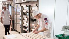 Foto: Jon-Are Berg-Jacobsen, Vest Vind Media Sweet Buns, Scones, Food And Drink, Baking, Vest, Norway, Recipe, Bakken, Recipes