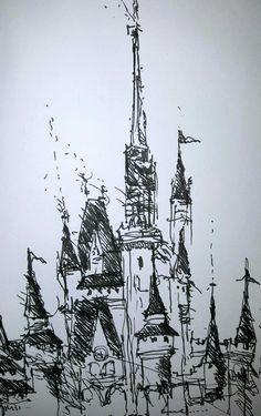 Magic Kingdom - Disney World - Florida