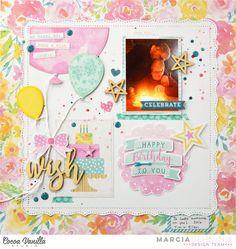 Wish   Make A Wish   Marcia Dehn-Nix