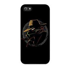 FR23-Undercover Ninja Raph Fit For Iphone 5/5S Hardplastic Back Protector Framed Black FR23 http://www.amazon.com/dp/B017SD5VM8/ref=cm_sw_r_pi_dp_.LPqwb1YZB6YM