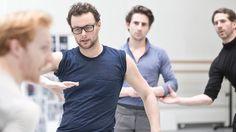 Frankenstein Insight (The Royal Ballet)