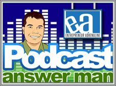 020: Cliff Ravenscraft Podcast Answer Man   Get Started Podcasting     Pat Flynn Booked