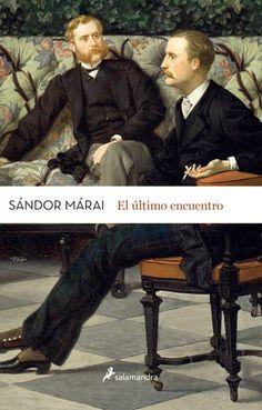 Se trata de una verdadera delicia para aquellos paladares refinados que quieran saborear los más grandilocuentes sentimientos humanos, todo a través de la delicada prosa de Sándor Márai, llena de matices y de cadencias.