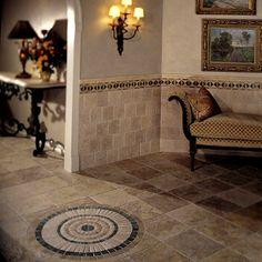 53 Best Tile Floor Designs Images Floor Design Tile