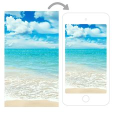Free Phone Wallpapers to Brighten up your Summer | Stephanie's Daily Beauty