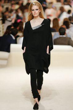 Défilé Chanel croisière 2015 75