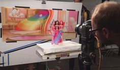 How Barbie Product Photos Are Shot- PetaPixel