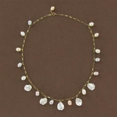 Google Image Result for http://www.fireandice.com/images/P/3667847_a-14K-Gold-Keshi-Pearl-Freshwater-Pearl-Multi-Necklace.jpg