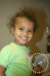 Musing Momma: Real Families Talk Biracial Haircare {Momsoap's Curly Girl}