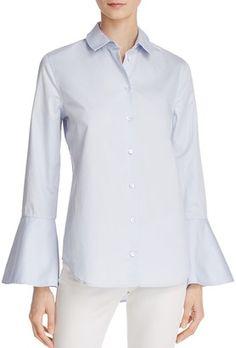 Equipment Darla Bell Sleeve Shirt - 100% Exclusive