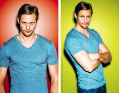 alexander skarsgard,sexy,hot,True Blood,Eric Northman,Александр Скарсгард,true blood