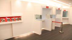 Swiss Bureau Interior Design - Designed - General Consulate of Switzerland - Dubai, UAE