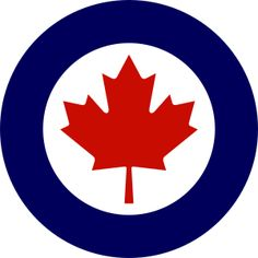 RCAF-Roundel - 国籍マーク - Wikipedia