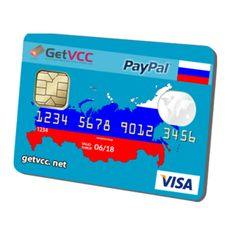 VCC RUSSIA Paypal  http://getvcc.net/VCC/vcc-paypal-russia