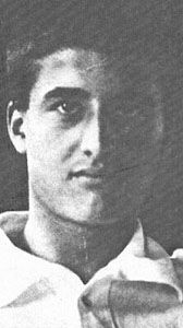 """""""All around the sick and all around the poor I see a special light which we do not have.""""  - Blessed Pier Giorgio Frassati"""