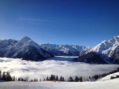 mayrhofen best view