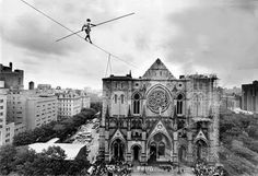 peace pulse path and prevail: May 2011 #tightrope walker