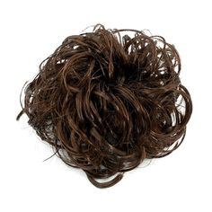 uxcell® 5.1' Dia Girl DIY Party Wedding Brown Chignon Hair Hairpiece Bun >>> Be sure to check out this awesome product.