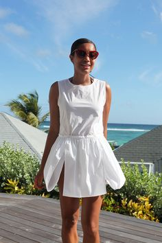 The perfect beach cover up!  Got to find this so i can lounge around in St. Barths!!