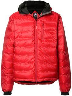 CANADA GOOSE padded jacket. #canadagoose #cloth #jacket