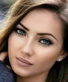 """""""The beauty of a woman must be seen from in her eyes; that is the doorway to her heart, the place..."""