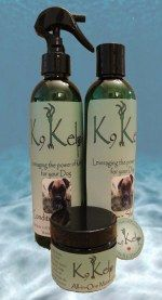 Kelp Dog Products by K9 Kelp...woof!
