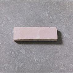 Pale Pink Bejmat Tile per sqm | Tiles - Handmade | Bert & May