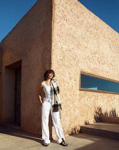 Harpers Bazaar February 2016 Steffy Argelich by Camilla Akrans-3