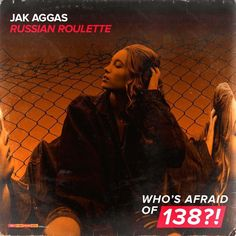 Jak aggas russian roulette