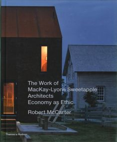 The Work of MacKay-Lyons Sweetapple Architects - Google Search Fallen Book, New Books, Architects, Google Search, Architecture